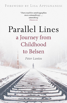 Parallel Lines by Peter Lantos